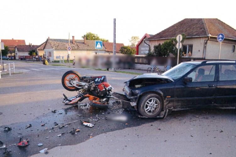 Halálos baleset, Balmazújváros