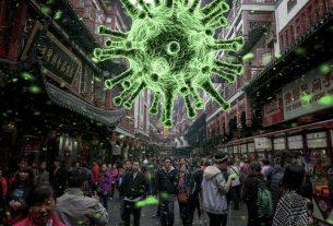 Vírus